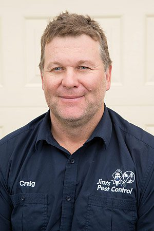 Craig - Jim's Termite and Pest Control Seaford SA
