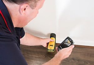Termite Inspection Termatrac Technology