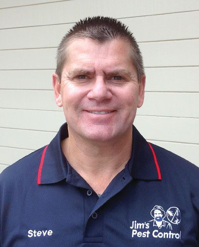 Steve Ingram Jim's Termite & Pest Control Greensborough VIC