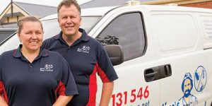Become a Jim's Pest Control Franchisee